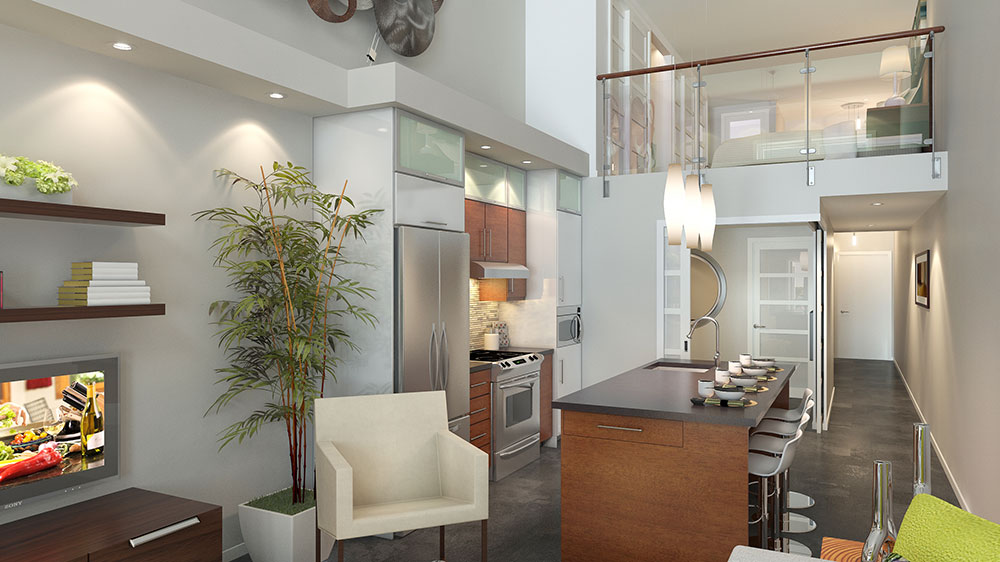 Condos For Sale In Halifax Ns Q Lofts By Polycorp