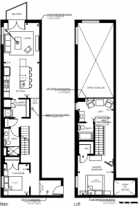 Q Lofts - Q1 Blueprint